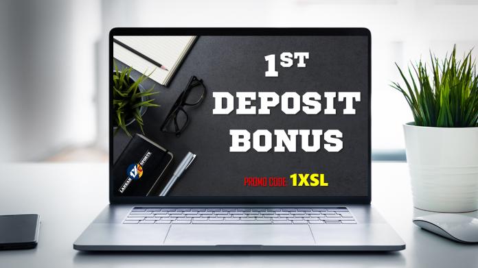First Deposit Bonus කියන්නේ මොකක්ද?
